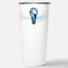 Thinking Big Travel Mug