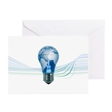 Thinking Big Greeting Cards (Pk of 20)