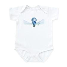 Thinking Big Infant Bodysuit