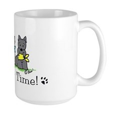 Its terrier time 4 dog color dogs crop Mugs