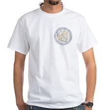 Nautical Chart Shirt