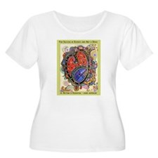 AutismHeart T-Shirt