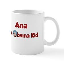 Ana - Obama Kid Mug