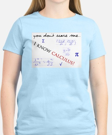 Calculus Women's Light T-Shirt