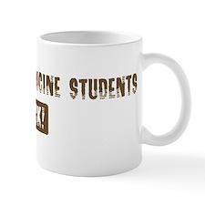 Veterinary Medicine Students Mug