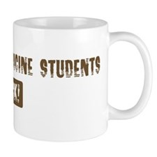 Veterinary Medicine Students Mug