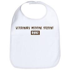 Veterinary Medicine Students Bib