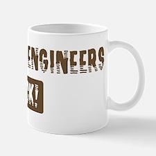 Software Engineers Rocks Mug