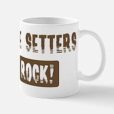 Tile Setters Rocks Mug