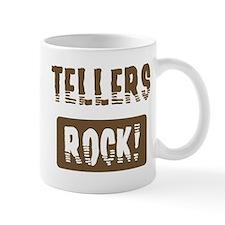 Tellers Rocks Mug