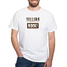 Tellers Rocks Shirt