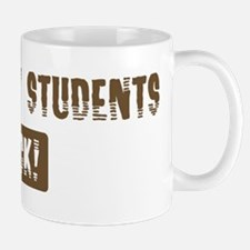 Optometry Students Rocks Mug