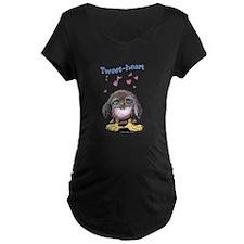 Tweet-heart Bird T-Shirt