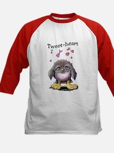 Tweet-heart Bird Tee