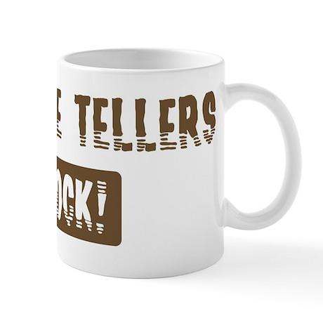 Fortune Tellers Rocks Mug
