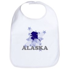 All Star Alaska Bib