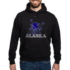 All Star Alaska Hoodie
