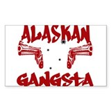 Alaska funny Single