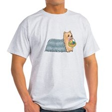 Yorkshire Terrier Easter T-Shirt