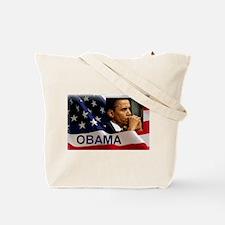 Cool Obama inaguration Tote Bag