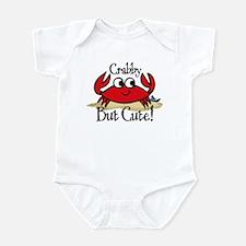 Cute Crabby Onesie