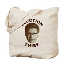 Al Franken Election Thief Tote Bag