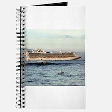 Cruise Ship Journal