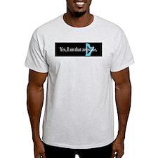 Musicolicious Harp Gift T-Shirt