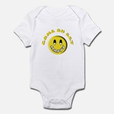 Come On Get Happy Infant Bodysuit