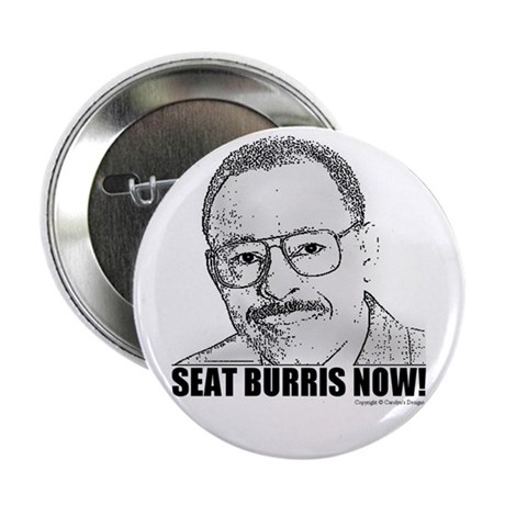 """Seat Burris Now! 2.25"""" Button (10 pack)"""