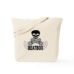 Beatbox Tote Bag