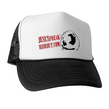 JFH Chewie Trucker Hat