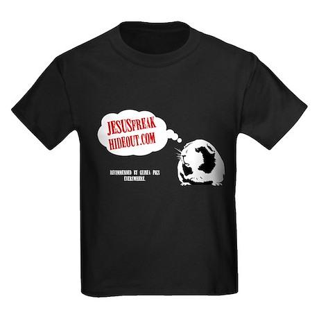 JFH Chewie Kids Dark T-Shirt