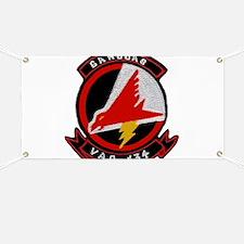 VAQ 134 Garudas Banner