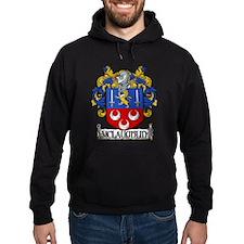 McLaughlin Coat of Arms Hoodie