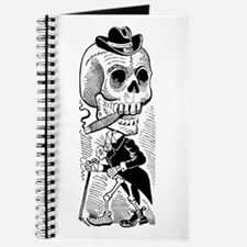 Lagartijo Calavera Journal