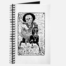 Calavera Revolucionaria Journal
