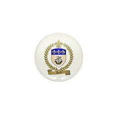 GIROIR Family Crest Mini Button (100 pack)