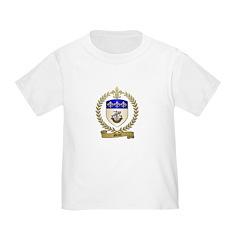 GIROIR Family Crest T