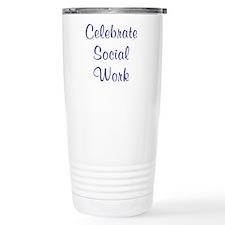 Celebrate SW (blue) Travel Mug