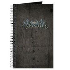 Vintage Fly Fishing Journal