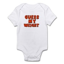 FOOLED YOU ! Infant Bodysuit
