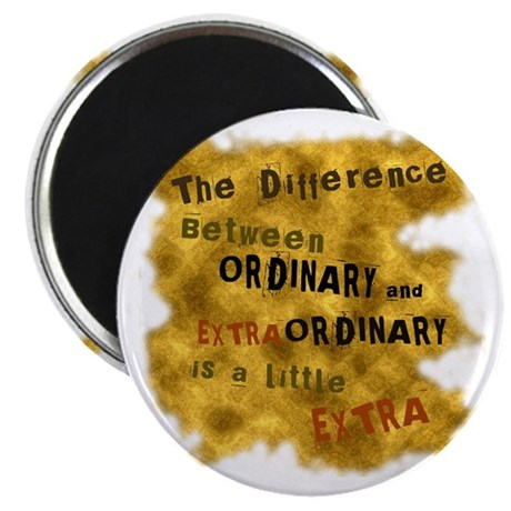 """Extraordinary 2.25"""" Magnet (100 pack)"""