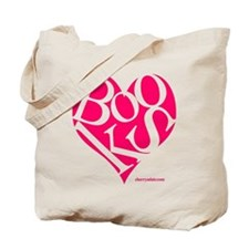 I Love Books! Tote Bag
