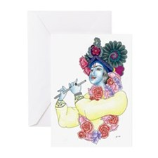 Nectar of Devotion Greeting Cards (Pk of 10)