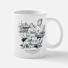 Hipbilly Mug