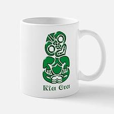 Hei-Tiki Mug