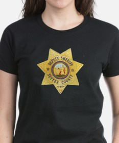Sutter County Sheriff Tee