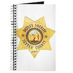 Sutter County Sheriff Journal