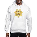 Sutter County Sheriff Hooded Sweatshirt
